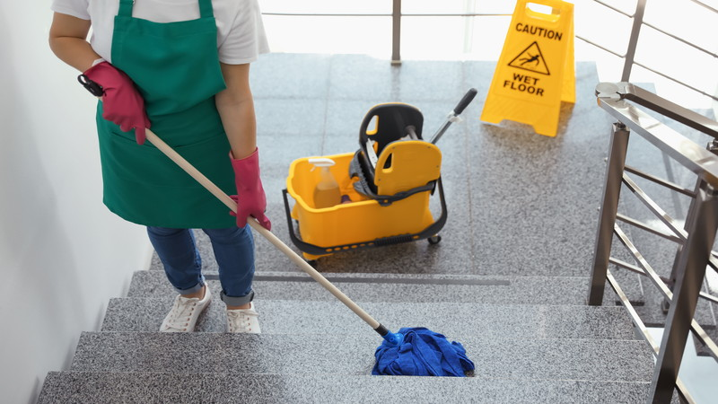 客室清掃のやりがいとは?